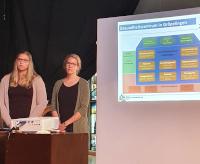 """Lokales Integriertes """"Gesundheitszentrum für Alle"""" – gesundheitliche Versorgung im Bremer Stadtteil Gröpelingen"""