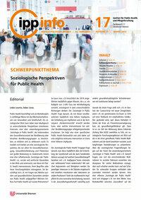 Soziologische Perspektiven für Public Health -