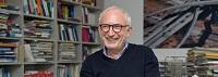 Professor Stefan Görres ist Koordinator der 32. Bremer Universitäts-Gespräche