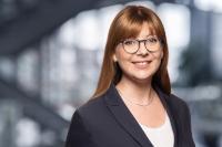 Neu am IPP: Prof. Dr. Birte Berger Höger