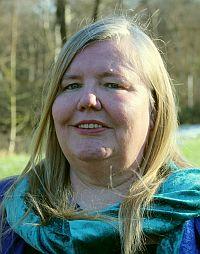 Sabine Muths, Universität Bremen, Institut für Public Health und Pflegeforschung
