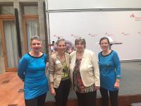Vortrag von Prof. Dr. Ingrid Darmann-Finck anlässlich des 25-jährigen Jubiläums des Deutschen Bildungsrats für Pflegeberufe (DBR)