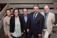 Berninghausen-Preis 2016 für hervorragende Lehre an zwei Professoren des Fachbereiches 11 vergeben