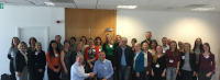 International Kick-off Meeting DISTINCT on 13.5.19 in London