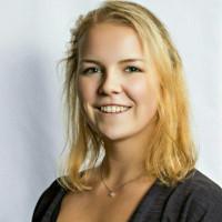 DISTINCT - Neues Mitglied Viktoria Hoel hat ihre Vollzeit-Doktorandenstelle im europafinanzierten Marie Skłodowska-Curie-Netzwerk für innovatives Training (ITN) angetreten